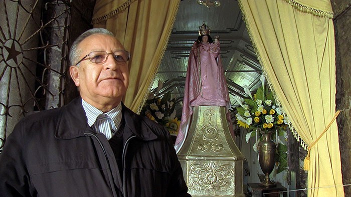 #80 The Virgin of Andacollo